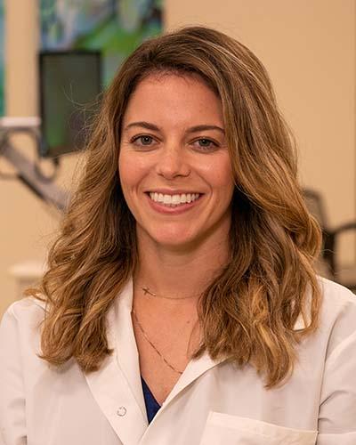 Orthodontist Danielle Cianciolo