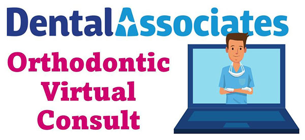 Orthodontic Virtual Consult