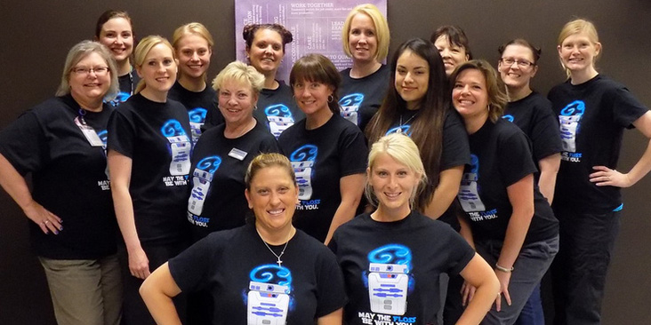 Dental Associates was voted best dental clinic in Fond du Lac again in 2018