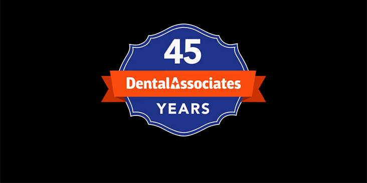 Dental Associates celebrated 45 years of serving Wisconsin families in 2019