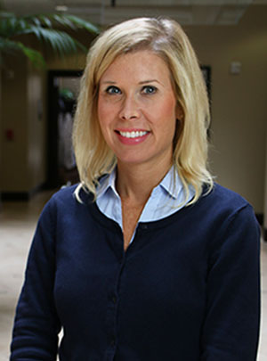 Dental Associates Director of Human Resources Angeline Sadowski