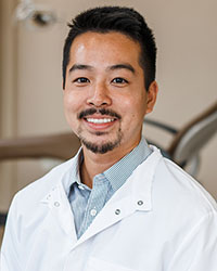 General Dentist Chris Park